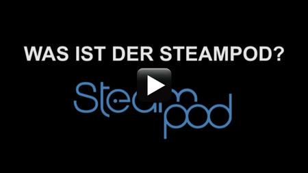 was_ist_der_steampod
